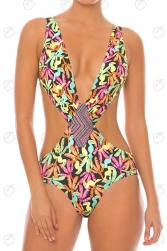 IMAGINE MONOKINI