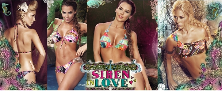 SIREN IN LOVE